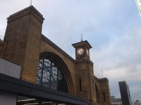 King's Cross!