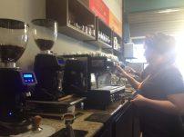 Café espresso, adooooro!