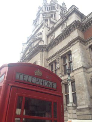 Victoria and Albert Museum =D