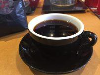 Café coado!