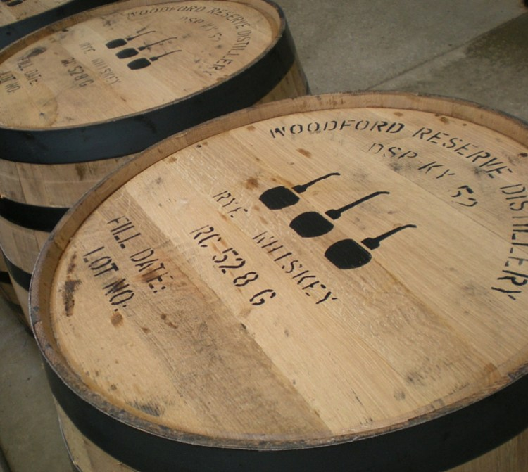 The Kentucky Bourbon Trail - our trip through Kentucky to tour nine of the state's bourbon distilleries // www.anaspiringheroine.com