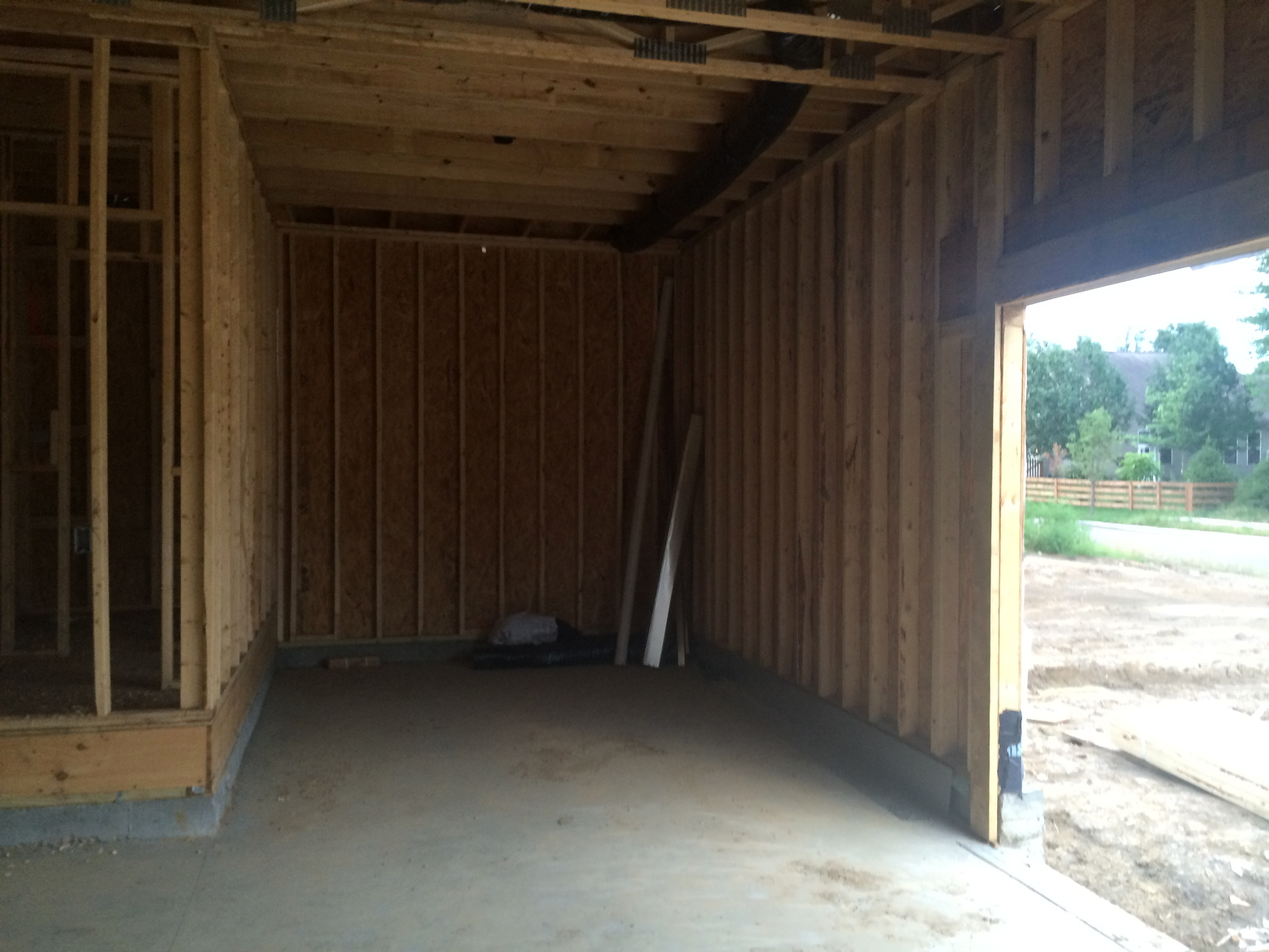 drees-homes-pre-drywall-garage