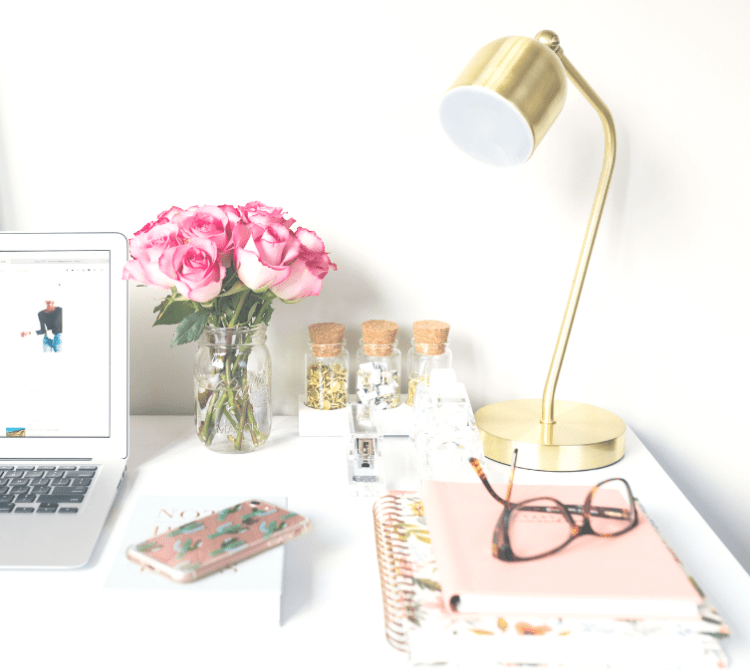 In my newest blog series, I'm recapping the best things about each month that haven't made it to the blog yet. For January, that means my first nikkah ceremony, a planner I can't live without, and more. | An Aspiring Heroine