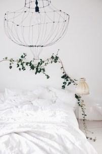 DIY chandelier via anastasiabenko.com