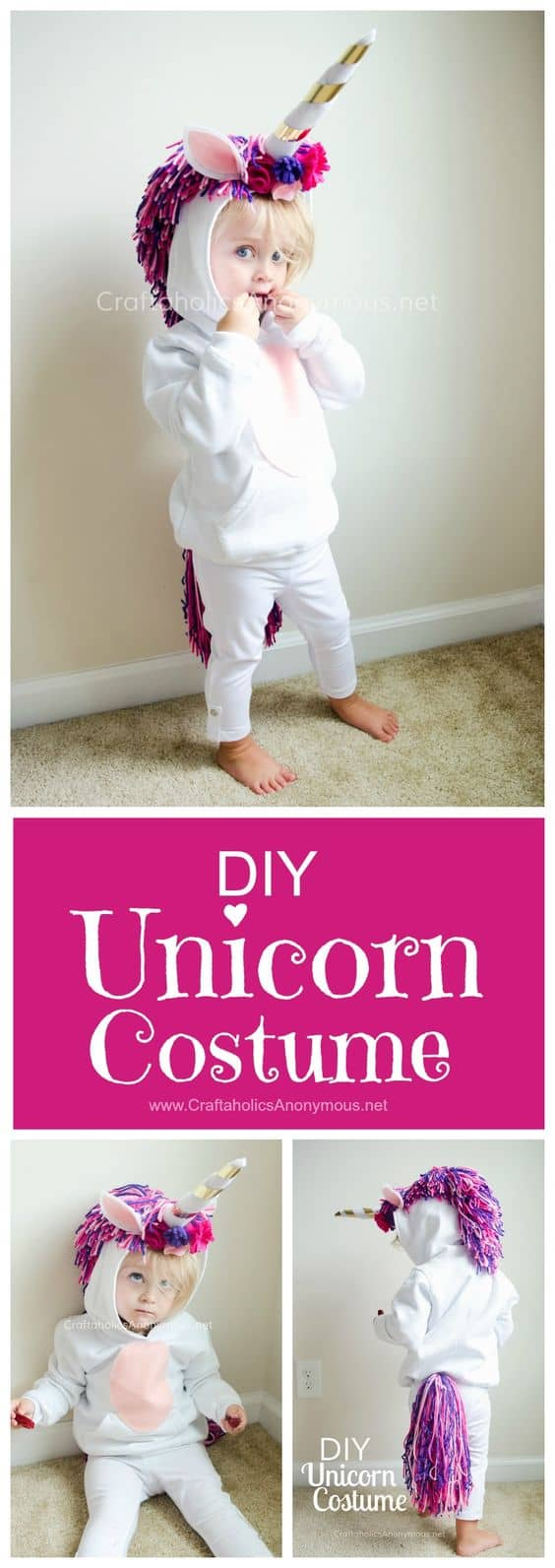 DIY Halloween Costumes for Kids – try them in 2017! Family Halloween costumes, DIY ideas for couples, women, kids. Explore these DIY costumes and Halloween Ideas for 2017!