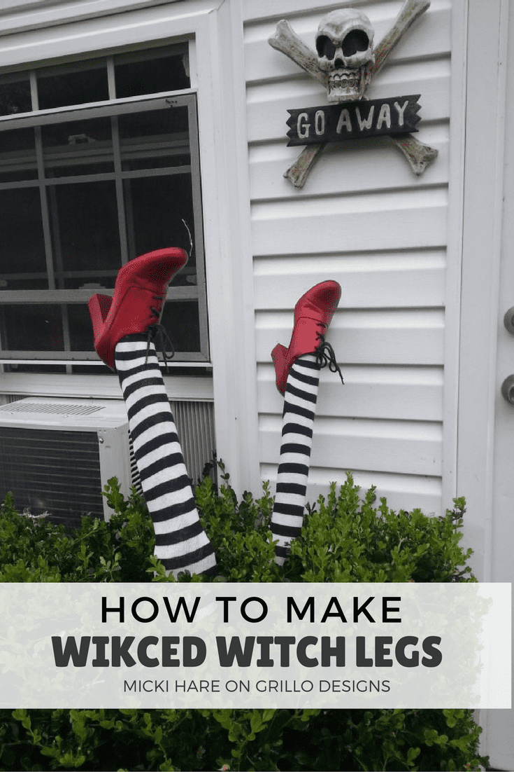 diy halloween decorations for outdoor
