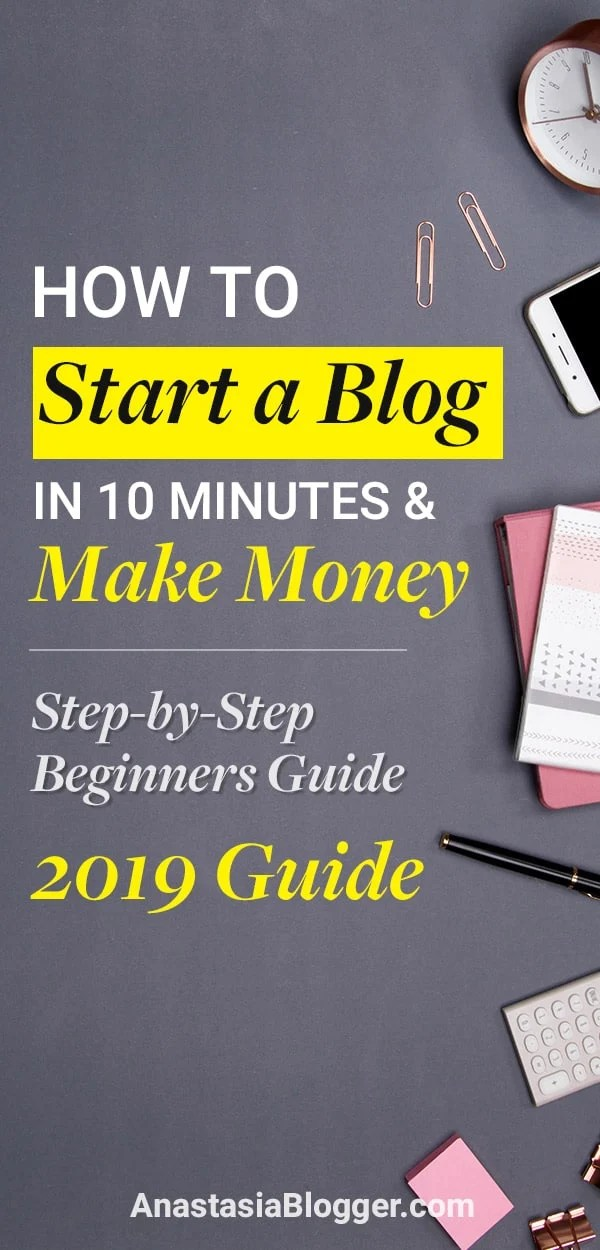 Blog tips. Need a step-by-step guide on how to start a blog on WordPress? Follow this tutorial and start blogging today! Get a profitable blog with no technical skills. How do you start your own blog for free? How bloggers get paid – and other questions answered in this guide.