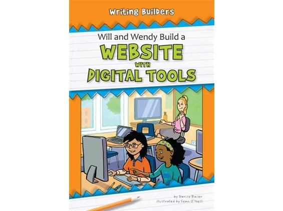 WillWendyWebsiteDigitalTools
