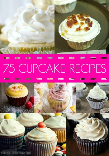 75-Cupcake-Recipes