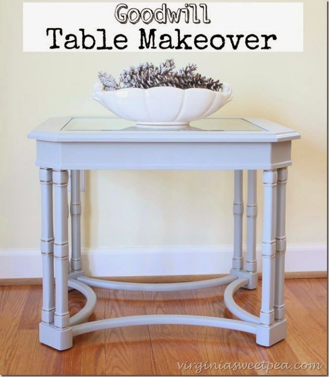http://www.virginiasweetpea.com/2015/03/goodwill-table-makeover.html