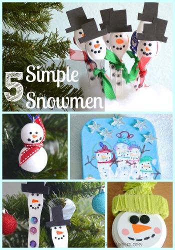 snowmanfeature