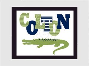 diy alligator painting ardenrae designs