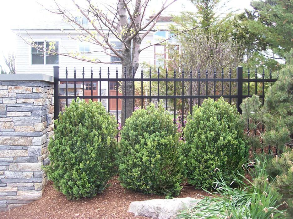 Aluminum Fences 6