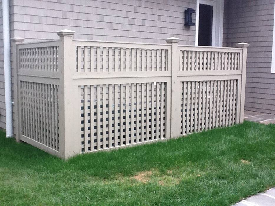 Other Fences 5
