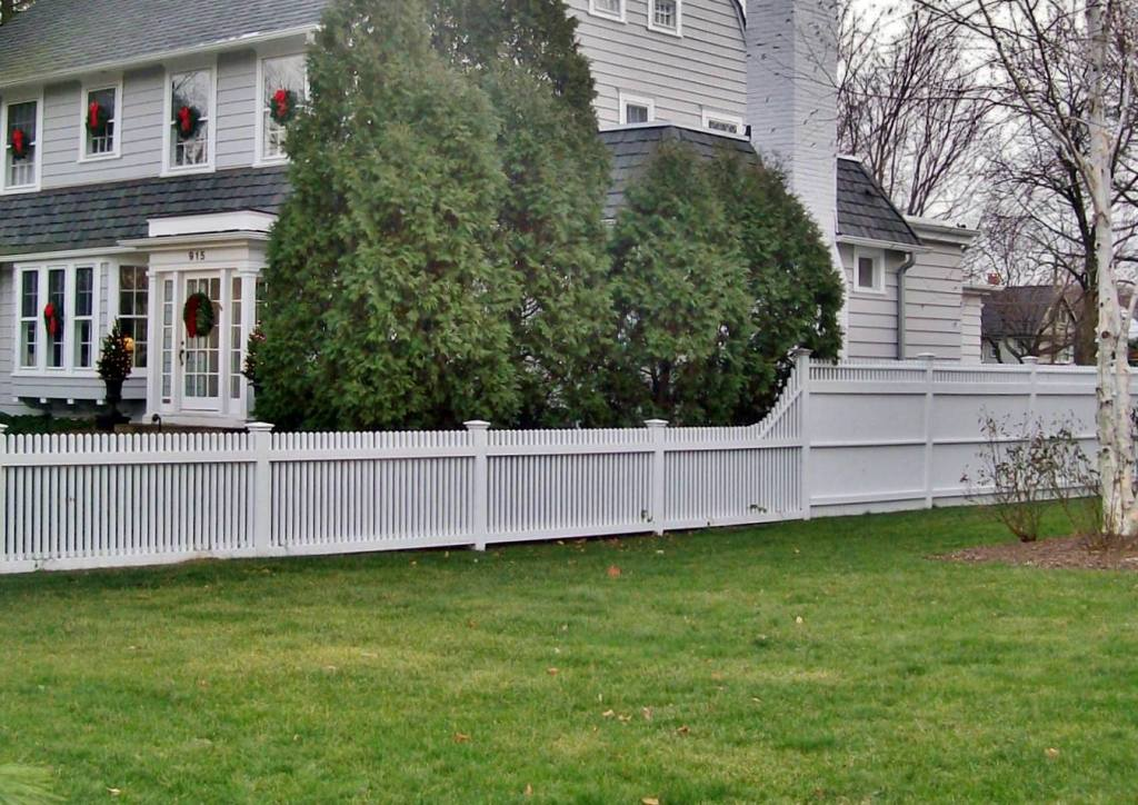 Picket Fences 1