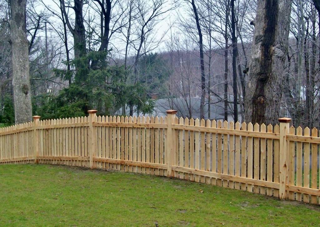 Picket Fences 2