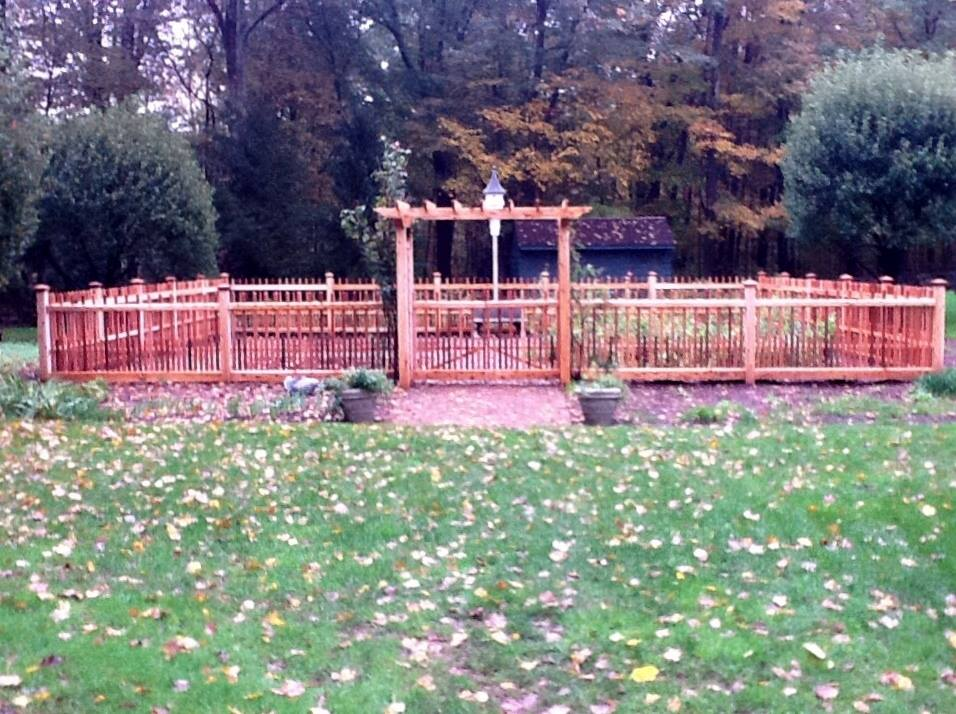 Picket Fences 22