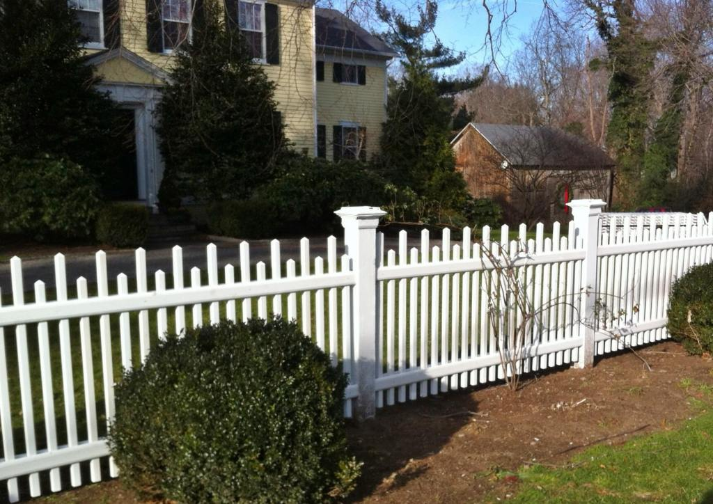 Picket Fences 5