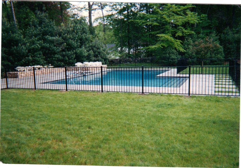 Pool Fences 1