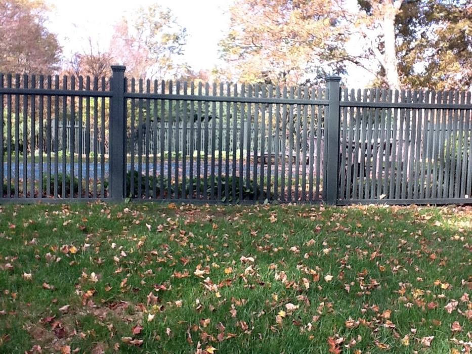 Pool Fences 14