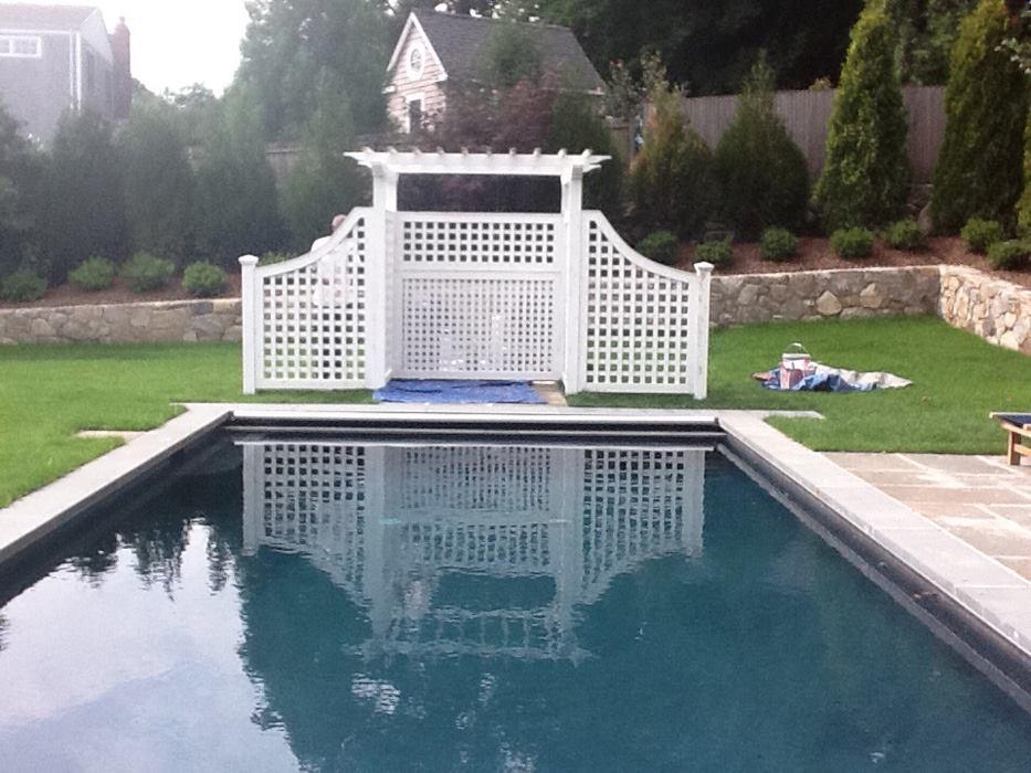 Pool Fences 2