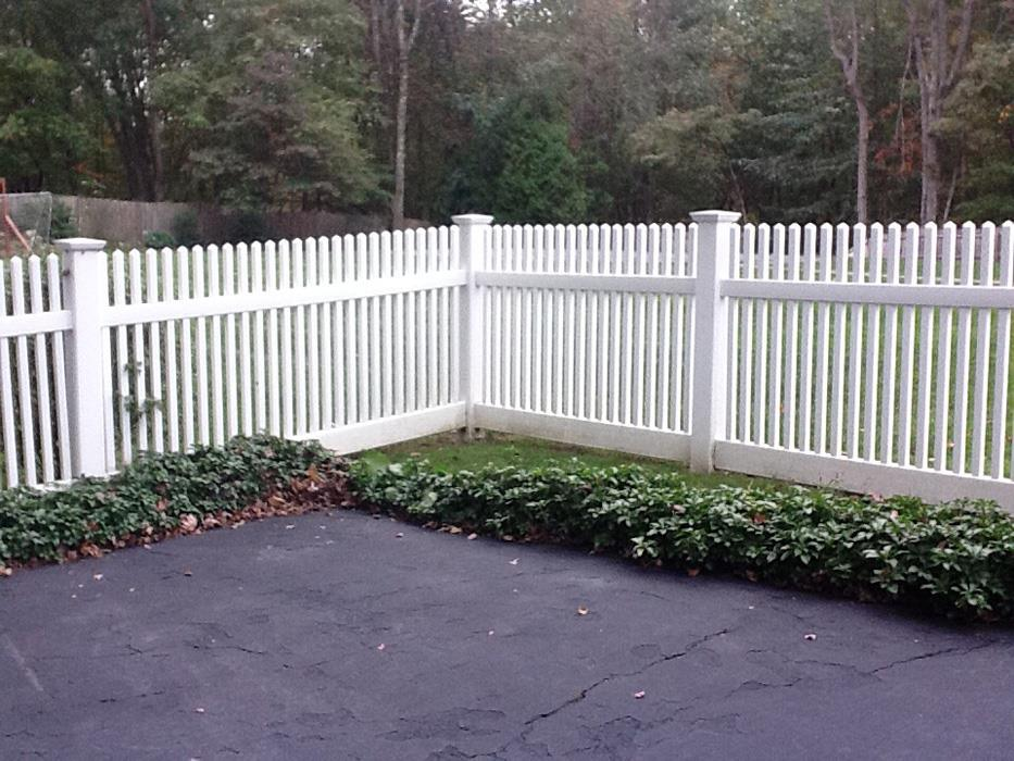 Vinyl Fences 3