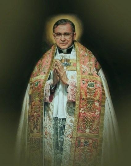 San José María