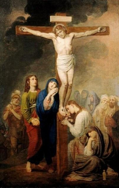 Crucifixion_Etching_95