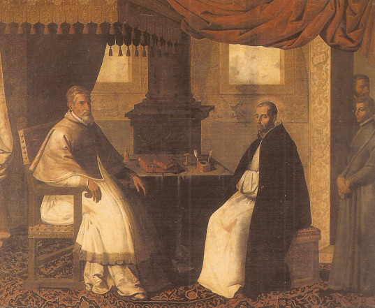 Zurbaran_–_St._Bruno_and_Urban_II