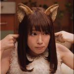 どん兵衛cmで可愛いキツネ姿を演じる吉岡里帆。人気急上昇中!