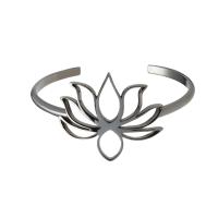 bracelete-de-prata-com-banho-de-rodio-negro-flor-de-lotus