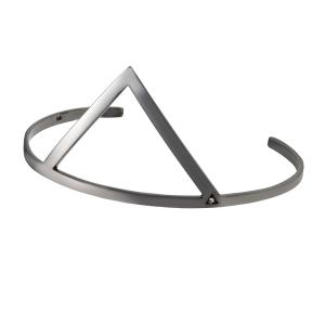 bracelete-triangulo-com-banho-de-rodio-negro