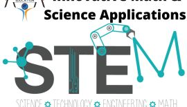 Innovative Math And Science Applications