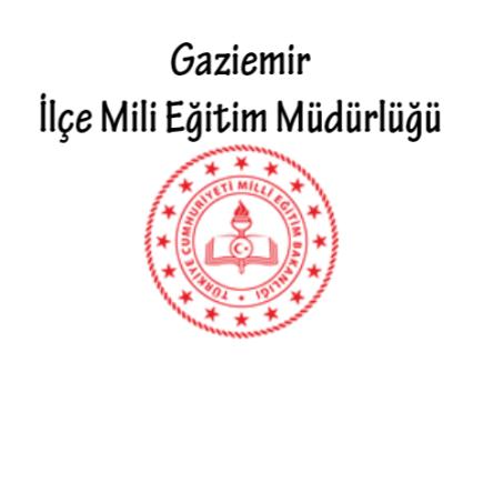 Gaziemir İlçe Mili Eğitim Müdürlüğü