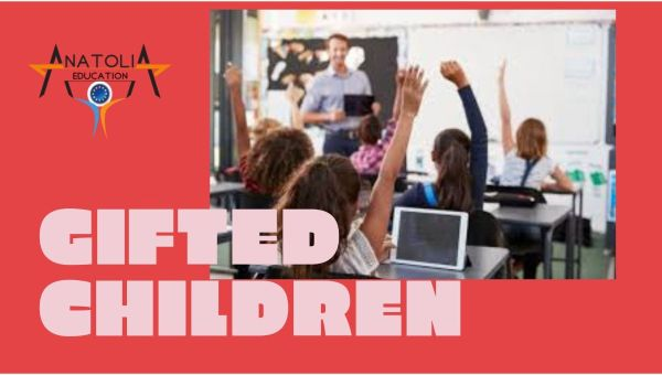 Gifted Children