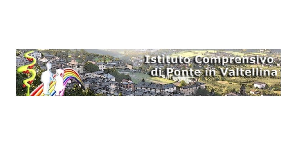 Istituto Comprensivo di Ponte in Valtellina