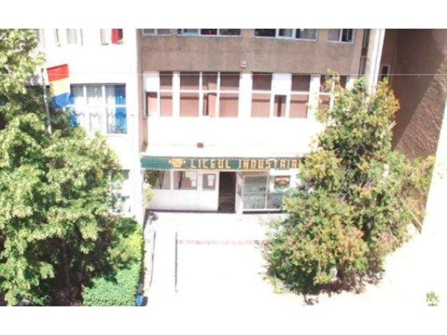 Liceul Technologic Constantin Brâncoveanu Târgoviște