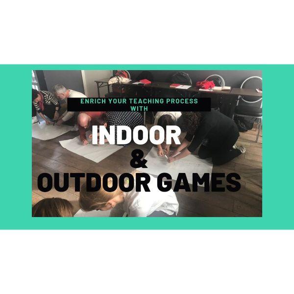 Indoor and Outdoor Games
