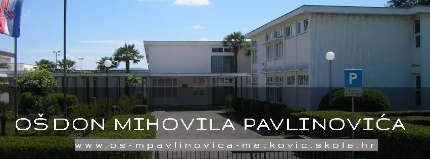 OS don Mihovila Pavlinovica