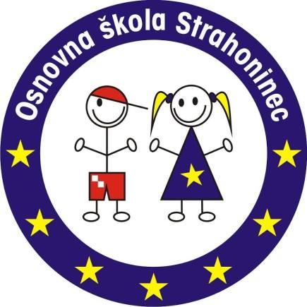 Osnovna škola Strahoninec