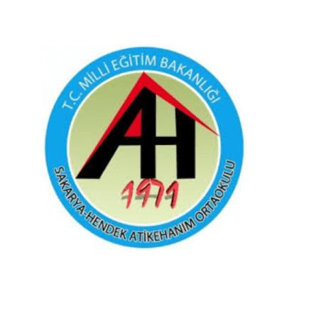Atike Hanım Ortaokulu Hendek Sakarya