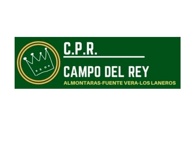 CPR Campo del Rey Spain