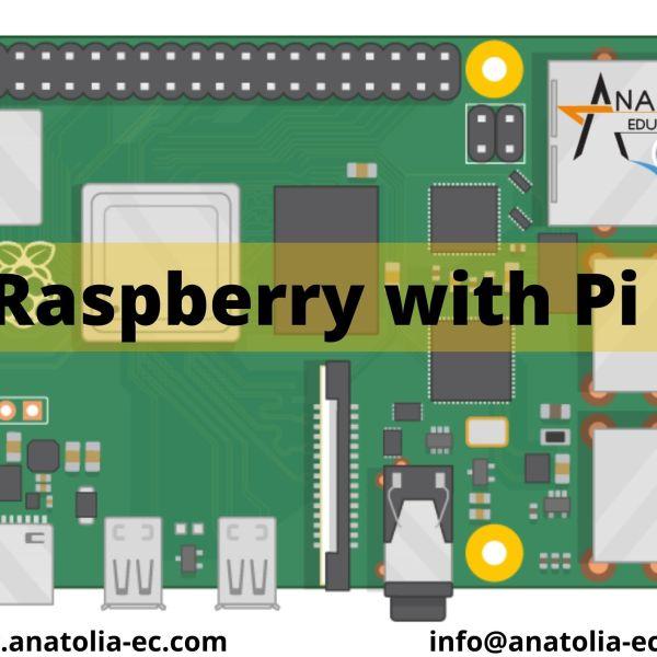 Raspberry With Python