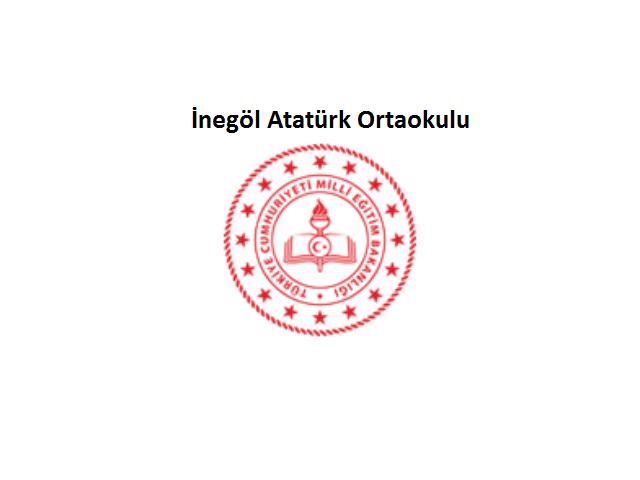 İnegöl Atatürk Ortaokulu