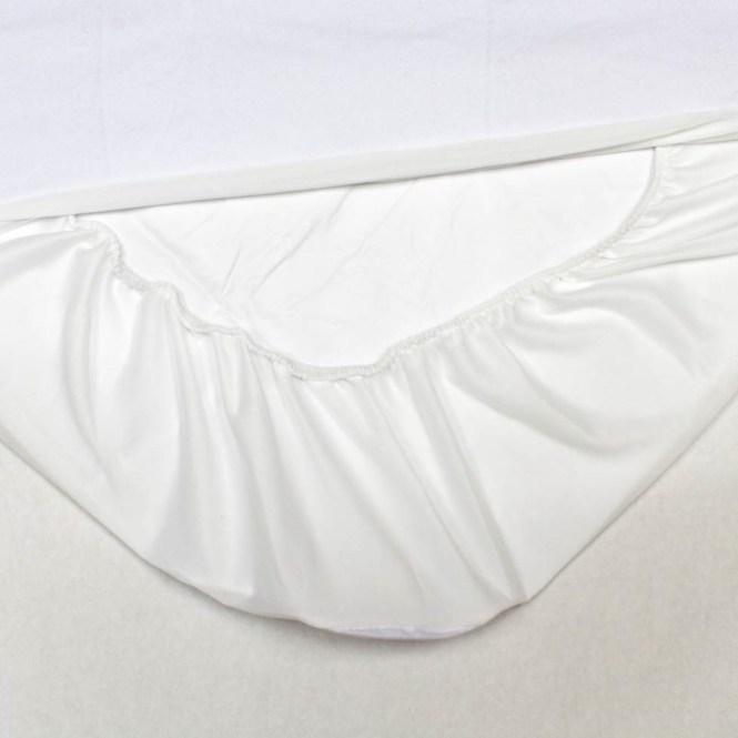 Waterproof Baby Cot Crib Mattress Protectors