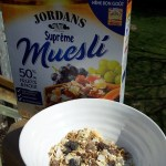 Jordan's All-Natural Muesli Cereal