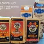 Kawartha Dairy products