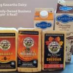 Kawartha Dairy products