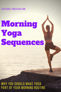 Yoga Morning Sequences