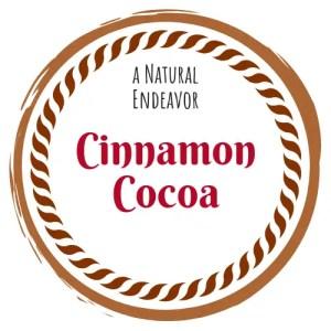 Cinnamon Cocoa